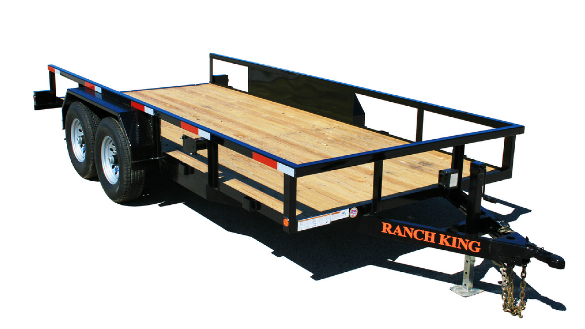 Ranchworldads Trailers >> Ranch King Trailers | 2019-2020 New Car Release and Reviews